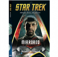 Star Trek Graphic Novel Collection Vol 17: Mirrored